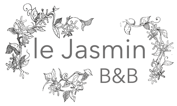 Le Jasmin B&B
